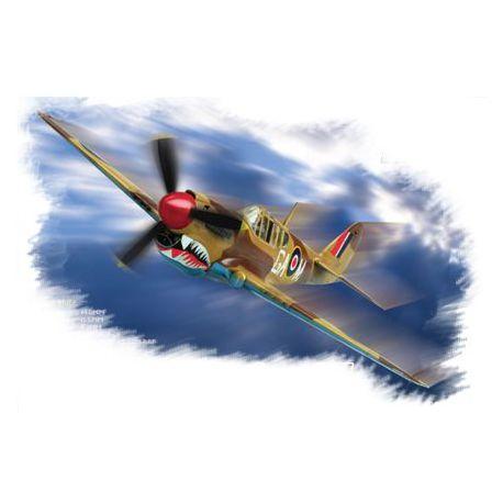 "P-40M ""warhawk"""