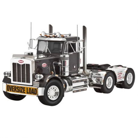 Peterbilt Bill Signs Trucking