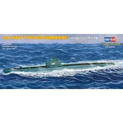 PLAN Type 033 submarine