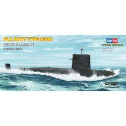 PLAN Type 039A Submarine