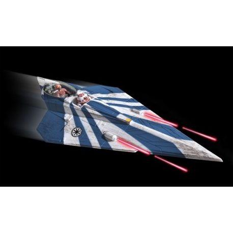 Plo Koon`s Jedi Starfighter