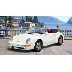 Porsche Carrera Cabrio