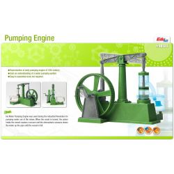 Pumping Engine