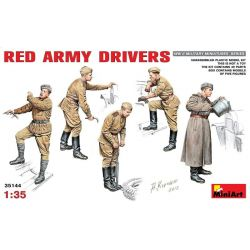 Red Army Drivers