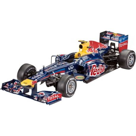 Red Bull Racing RB8 - Mark Webber