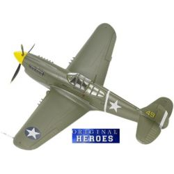 Curtiss P-40E Tomahawk (Original Heroes)