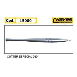 Cutter especial 360º