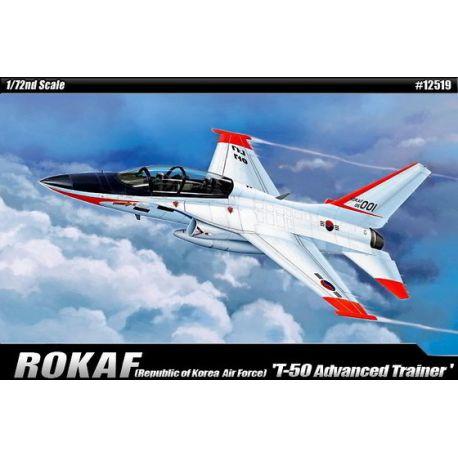ROKAF T-50