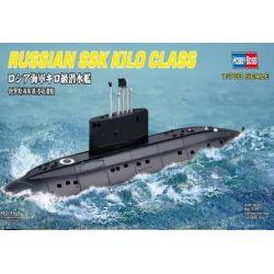RUSSIAN SSK KILO CLASS