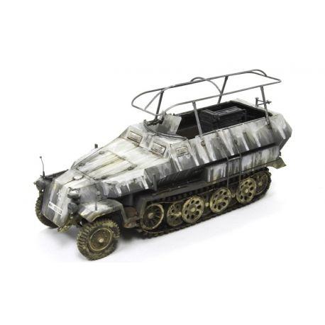 Sd.Kfz.251/3 Ausf.C mittlerer Funkpanzerwagen