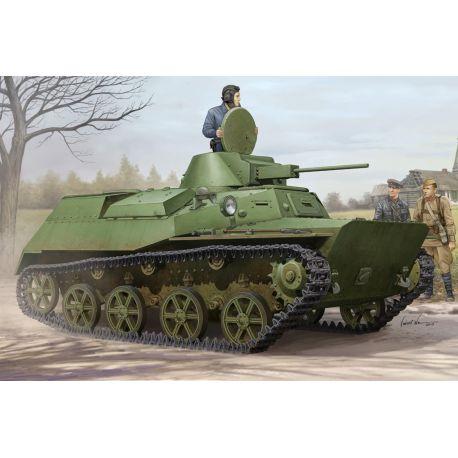 Soviet T-30S Light Tank