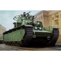 Soviet T-35 Heavy Tank 1938/1939