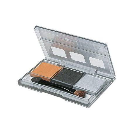 Estuche de Efectos (Plata, Gris acero y Oxido naranja)