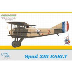 Spad XIII Early
