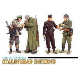 Stalingrad Inferno 1942/1943