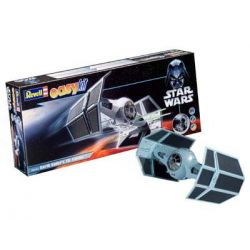 Star Wars Darth Vader`s TIE Fighter