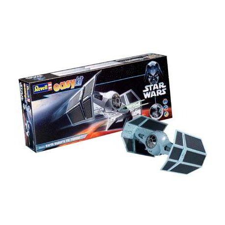 Star Wars Darth Vader`s TIE Fighter