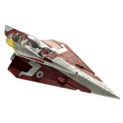 Star Wars Obi-Wan`s Jedi Starfighter