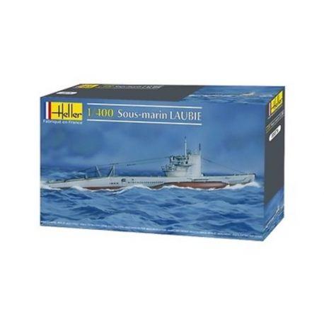 Submarino Laubie