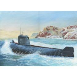 Submarino Nuclear Soviético K-19