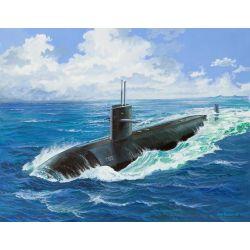 Submarino nuclear USS Dallas