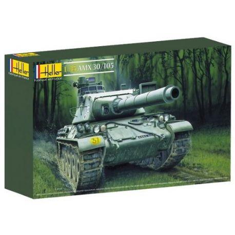 Tanque AMX 30/105