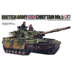 Tanque Chieftain Mk.5