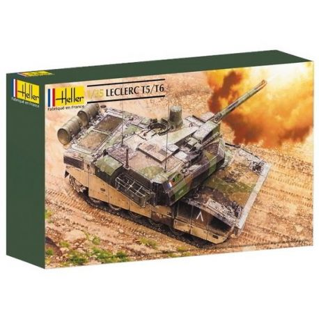 Tanque Lecrerc T5/T6