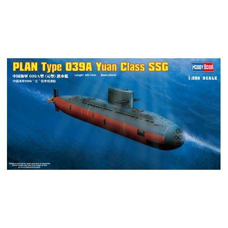 Tipo PLAN 039A Yuan Clase SSG