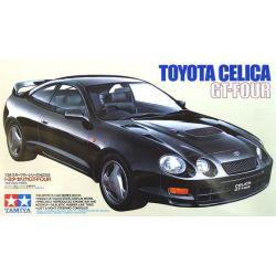 Toyota Celica GT Four - Carretera