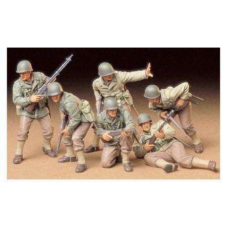 U.S. Army Assault Infantry Set