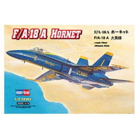 F/A-18A Hornet - Calcas Españolas