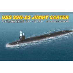 USS SSN-23 JIMMY CARTER