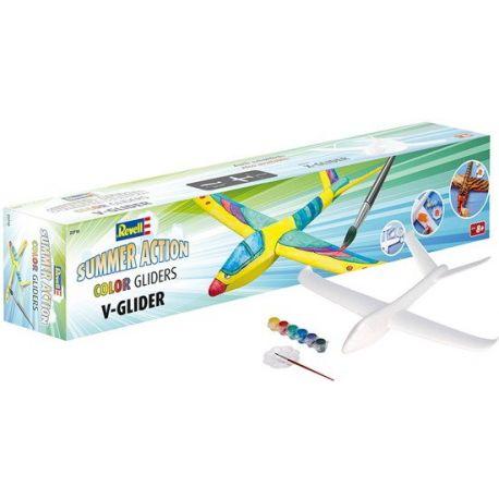 V-Glider Planeador de Vuelo Libre