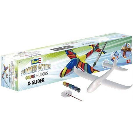 X-Glider Planeador de Vuelo Libre