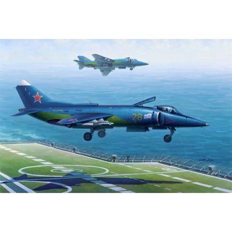 Yak-38/Yak-38M Forger A