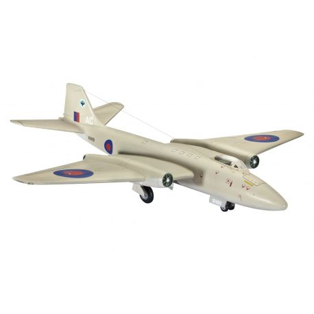 Canberra PR Mk.9