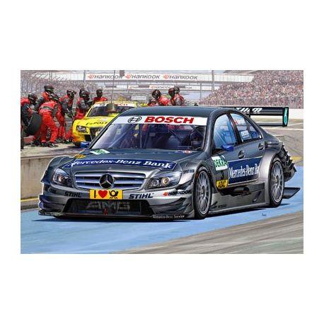 """Mercedes Bank AMG C-Klasse DTM 2011 """"B. Spengler"""""""