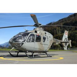 Eurocopter EC 635 Military