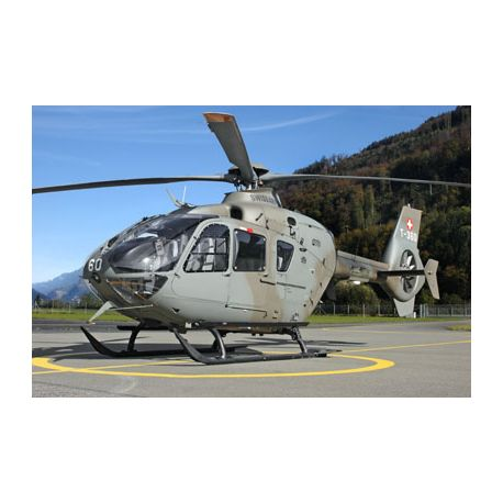 Eurocopter EC 635 Military