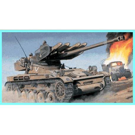 Tanque AMX 13/75