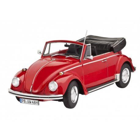 Volkswagen Beetle 1500 Cabrio 1970