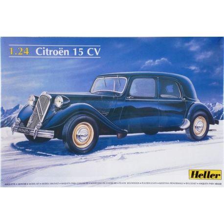 Citroen 15 CV