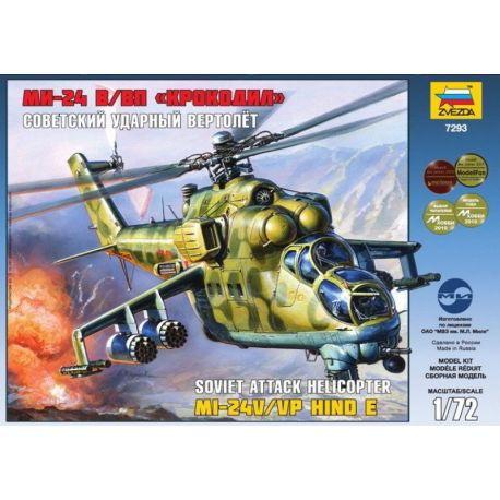 Mil MI-24V/VP HIND E