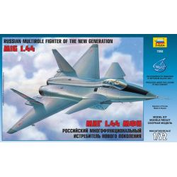MiG 1.44 Russian multi-role fighter