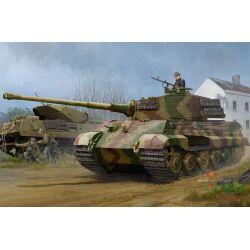 Panzer VI Sd.Kfz.182 King Tiger Henschel 1944