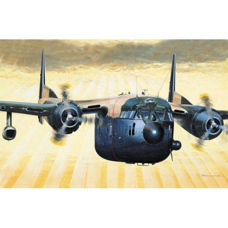 Fairchild AC-119K Gunship
