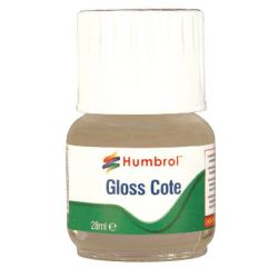 Modelcote Gloss Cote - 28ml
