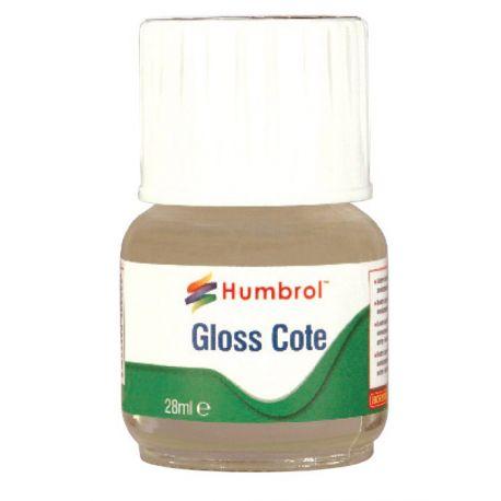 Modelcote Gloss Cote - 28ml