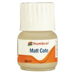 Modelcote Matt Cote